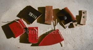 Découvrez comme se déroulents les stages maroquinerie et travail du cuir avec Tithouan, des stages conçus avec et pour vous !