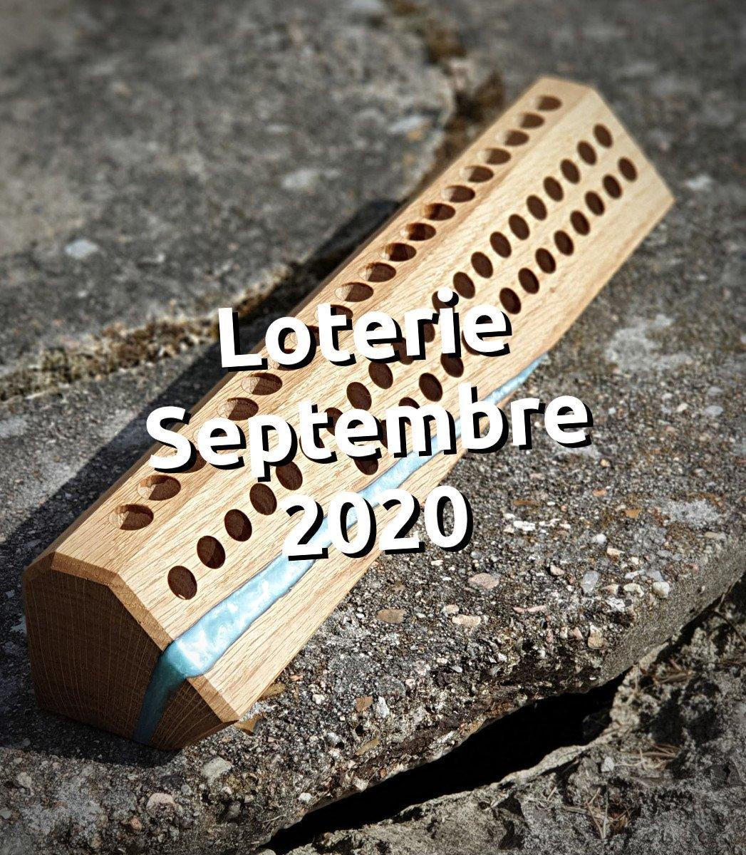 support porte outil cuir en bois - tithouan pour point-sellier.com