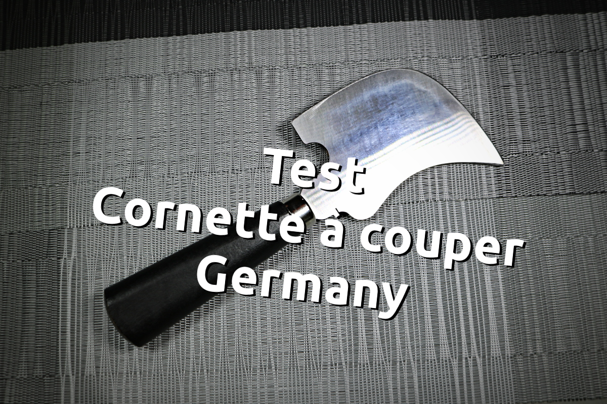 test cornette à couper le cuir germany offerte par decocuir pour test - tithouan pour point-sellier.com