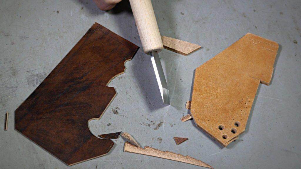 tranchet couper cuir wuta asie - tithouan point-sellier.com