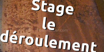 Comment se déroule un stage maroquinerie personnalisé - point-sellier.com